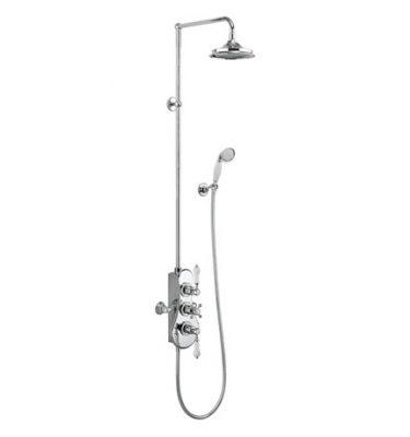 Burlington Spey Concealed Shower
