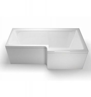 Ecosquare bath