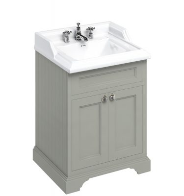 burlington 65 cm unit with basin