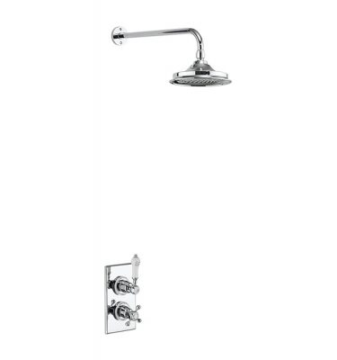 trent shower