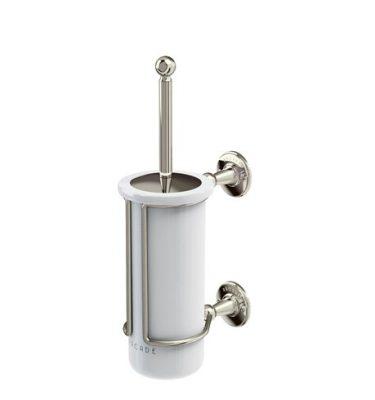 ARC -toilet brush and holder