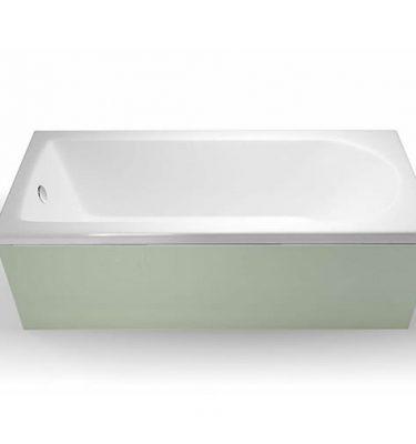 single ended reuse bath
