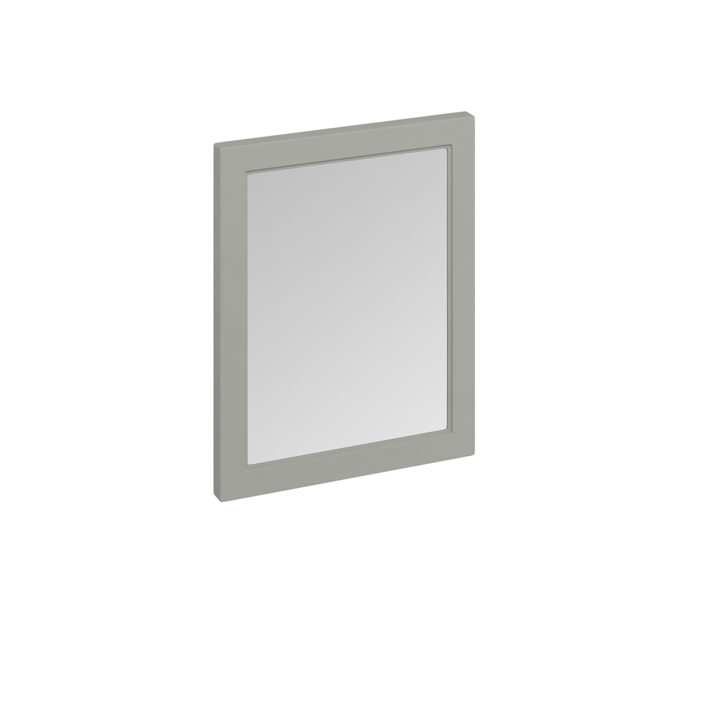 Burlington framed mirror 90 x 75cm windermere tiles for Mirror 90 x 90