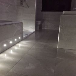 Glen Rothay Feature Bathroom